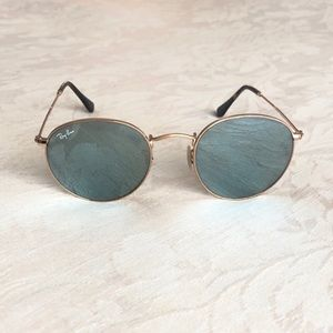 Ray-Ban Accessories - Ray-ban Phantos Round Sunglasses